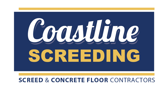 Coastline Screeding Logo