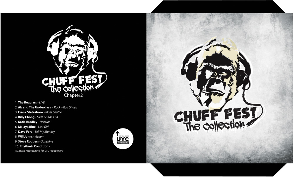 chuff fest the album
